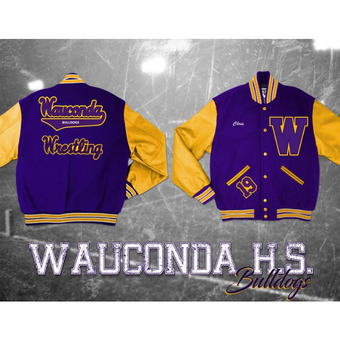 Wauconda High School - Customer's Product with price 302.90