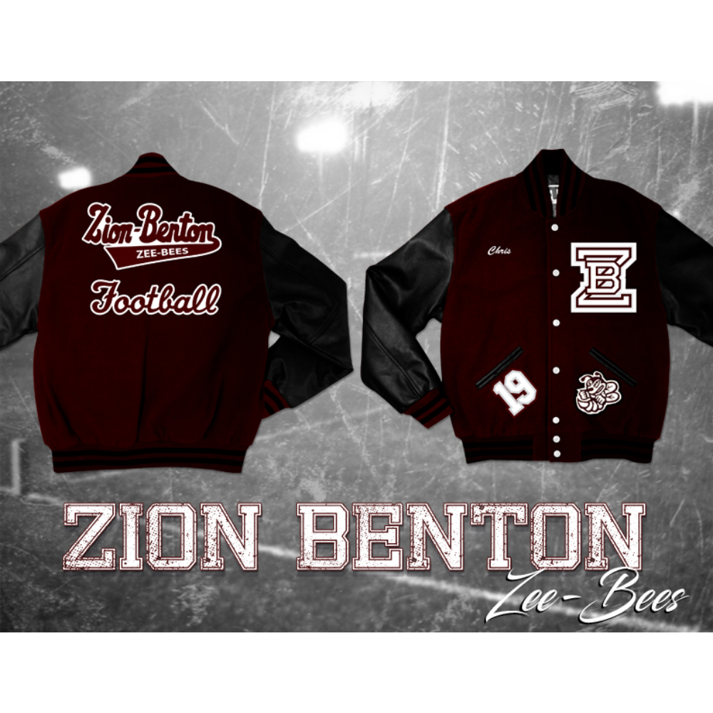 Zion Benton Township High School - Customer's Product with price 367.85