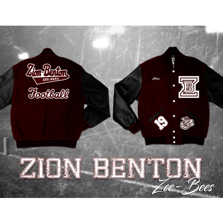 Zion Benton Township High School - Customer's Product with price 306.95
