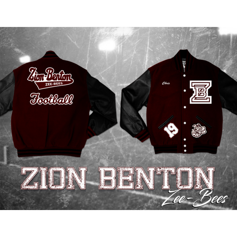 Zion Benton Township High School - Customer's Product with price 248.95