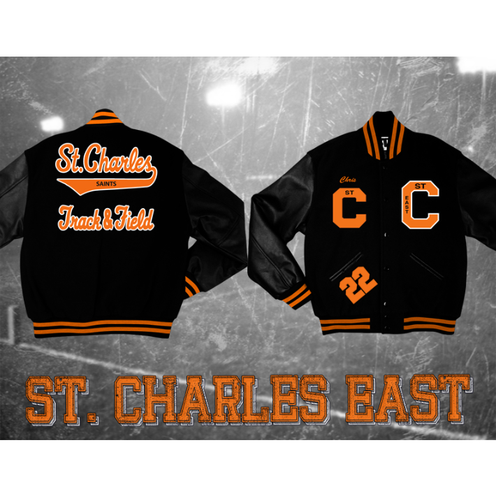 St Charles East High School - Customer's Product with price 339.85