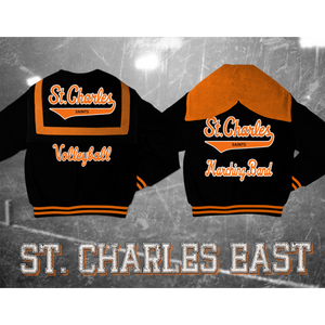 St Charles East High School - Customer's Product with price 379.95