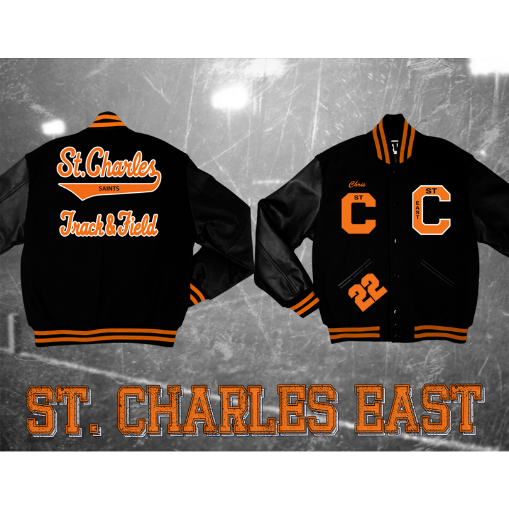 St Charles East High School - Customer's Product with price 367.85