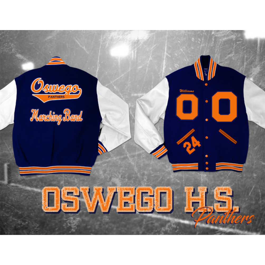 Oswego High School - Customer's Product with price 272.95