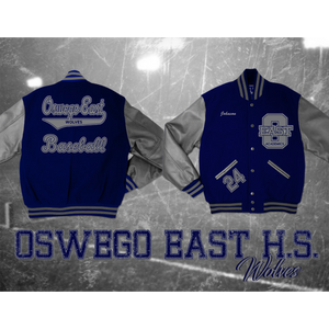 Oswego East High School - Customer's Product with price 335.90