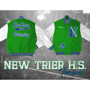 New Trier High School - Customer's Product with price 248.95