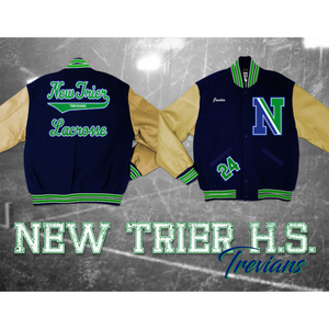 New Trier High School - Customer's Product with price 302.95