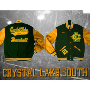 Crystal Lake South High School - Customer's Product with price 250.95