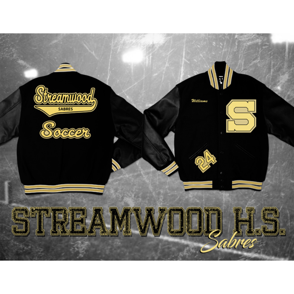 Streamwood High School - Customer's Product with price 329.85