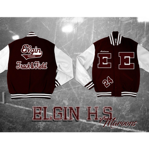 Elgin High School - Customer's Product with price 350.95