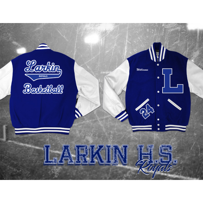 Larkin High School - Customer's Product with price 459.85
