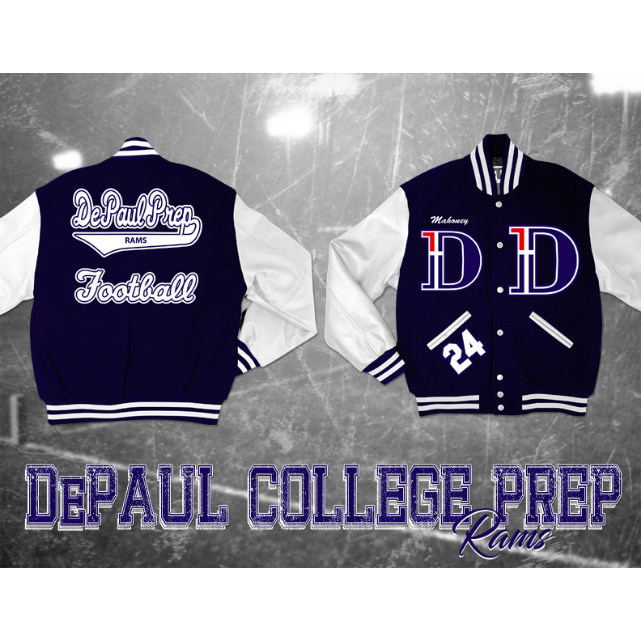 DePaul College Prep - Customer's Product with price 322.95