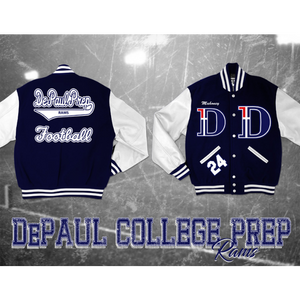DePaul College Prep - Customer's Product with price 306.95