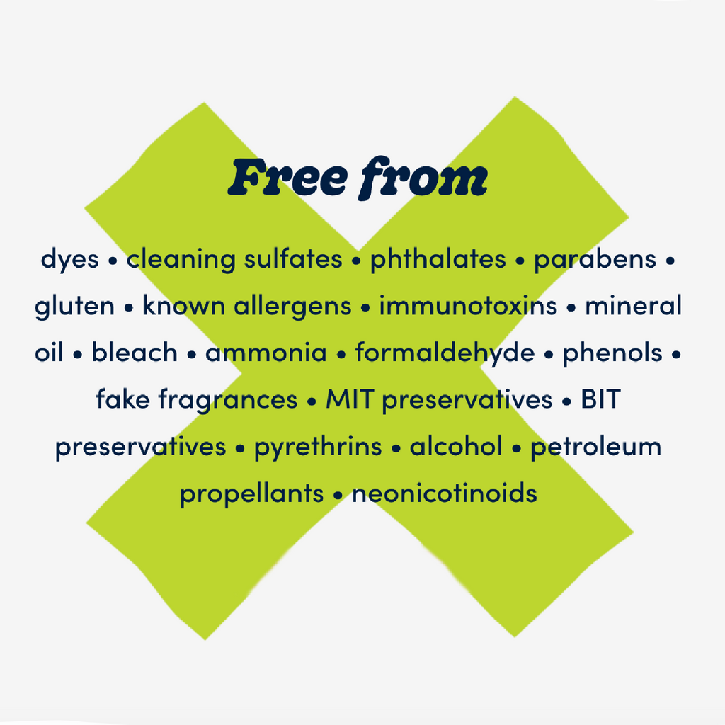 MICROCOSMIC® PROBIOTIC DISH SOAP: Fresh Lemon