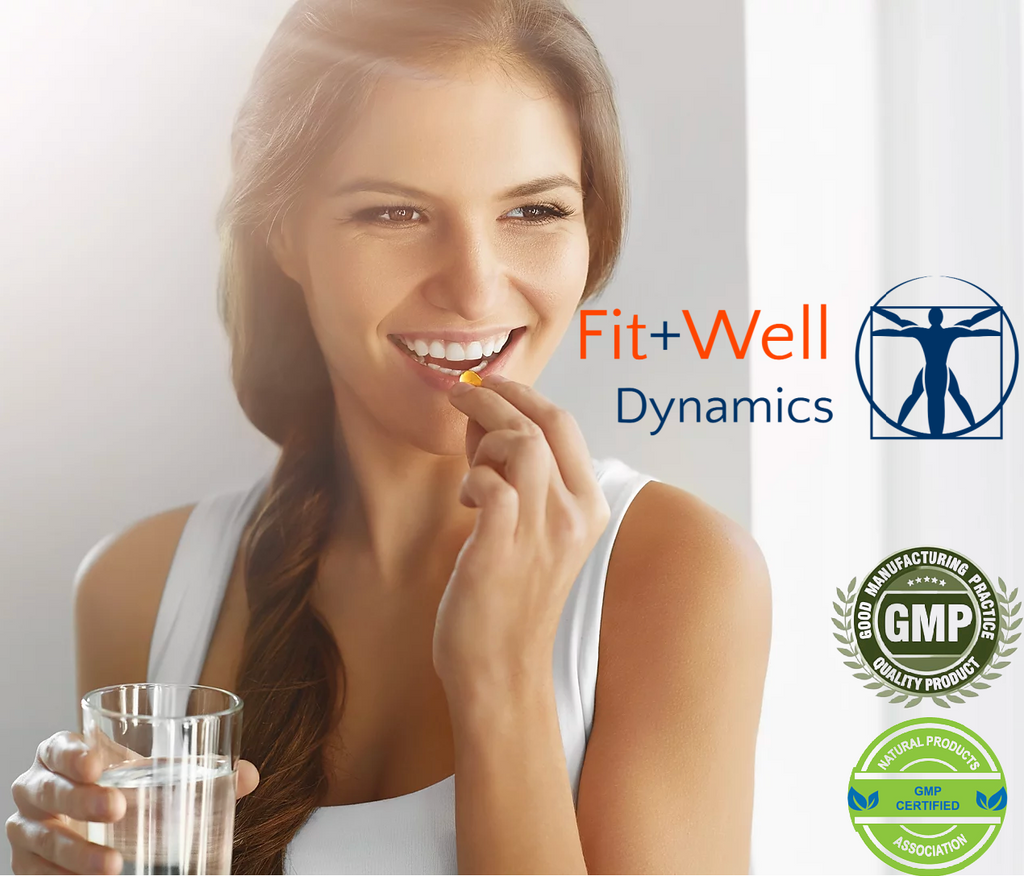 FIT+WELL WORKOUT TRIPLE THREAT - Value Bundle