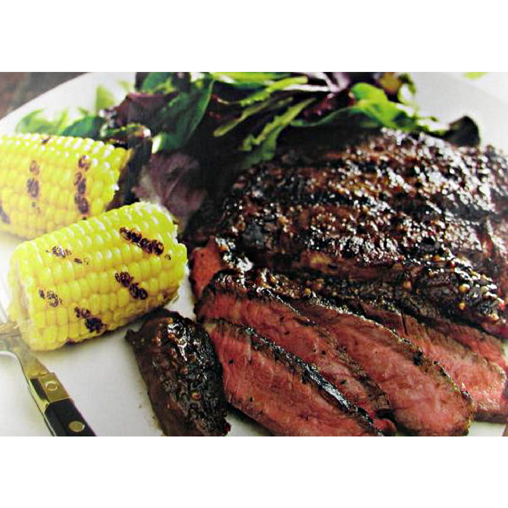 MONTREAL STEAK: Gourmet Seasoning, Rub & Marinade