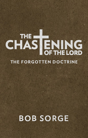 Chastening of the Lord (eBook)