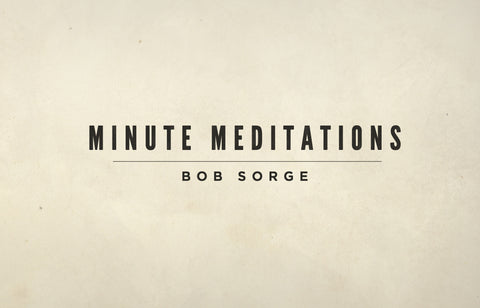 Minute Meditations (eBook)