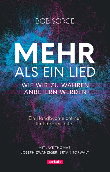 Exploring Worship Third Edition (German Translation)