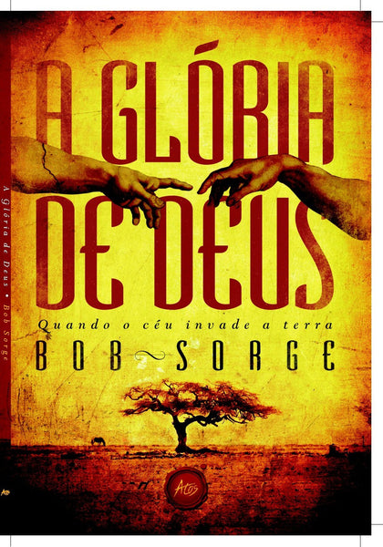 A Gloria de Deus (Portuguese translation)