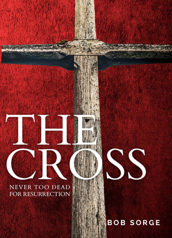//THE CROSS//