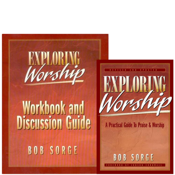 Exploring Worship Set