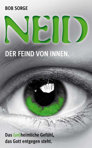 Envy: The Enemy Within (German translation)