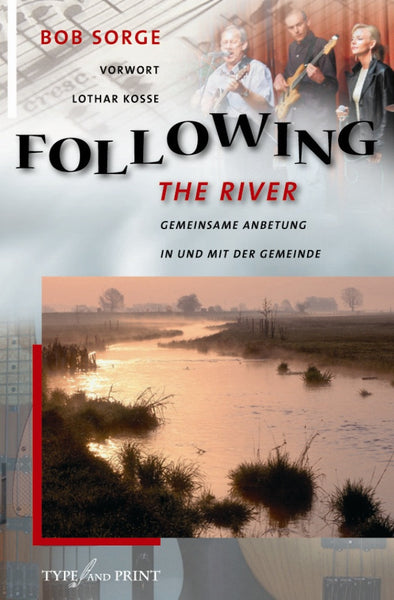 Following the River (German translation)