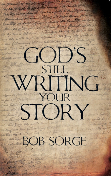 God's Still Writing Your Story (eBook)