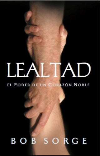 Lealtad (Spanish translation)