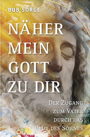 The Power of the Blood (German translation)