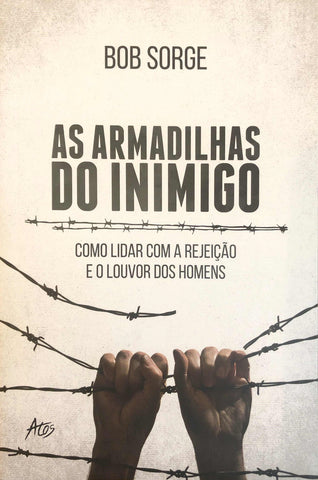 As Armadilhas Do Inimigo (Portuguese Translation)