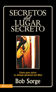 Secretos del Lugar Secreto (Spanish translation)