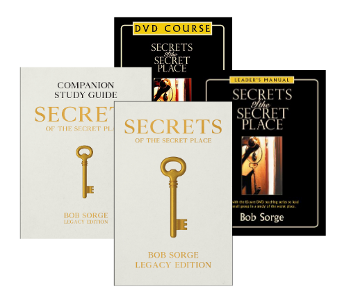 Secrets of the Secret Place Curriculum Bundle