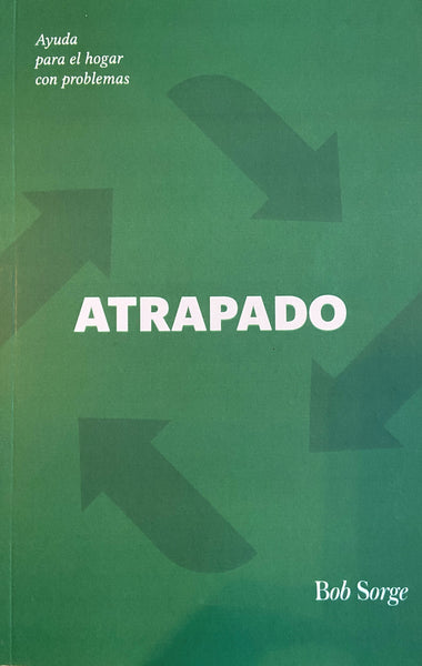 Atrapado (Spanish Translation)