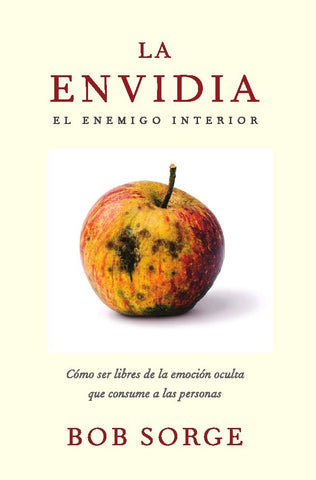 La Envidia el Enemigo Interior (Spanish Translation)