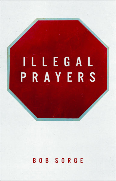 Illegal Prayers (eBook)