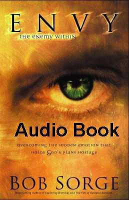 Envy Audio Book (Download)