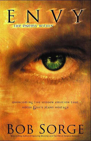 Envy: The Enemy Within (eBook)
