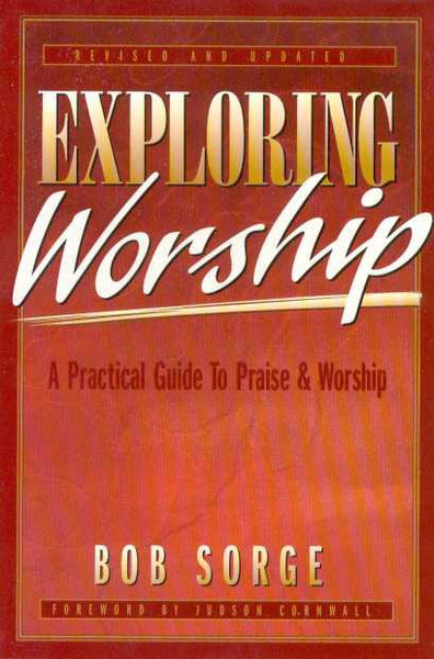 Exploring Worship (eBook)