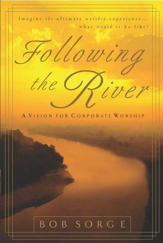 Following The River (eBook)
