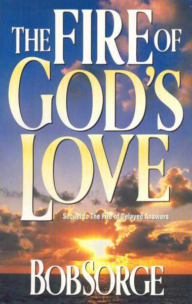 The Fire of God's Love (eBook)