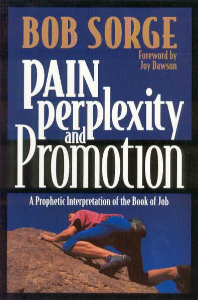 Pain Perplexity and Promotion