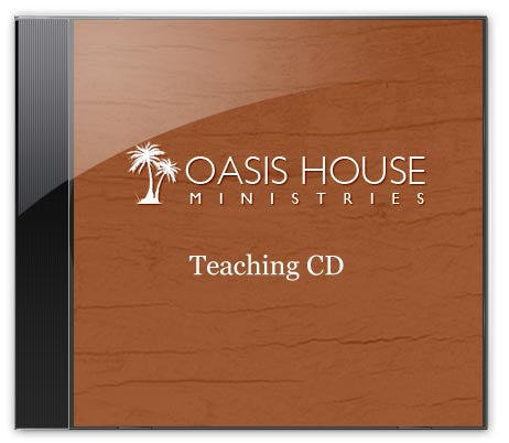 Intimacy in Ministry CD