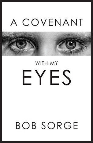 A Covenant With My Eyes Audio Book on MP3 Disc