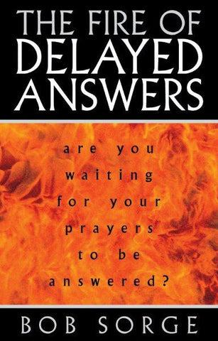 The Fire of Delayed Answers (eBook)