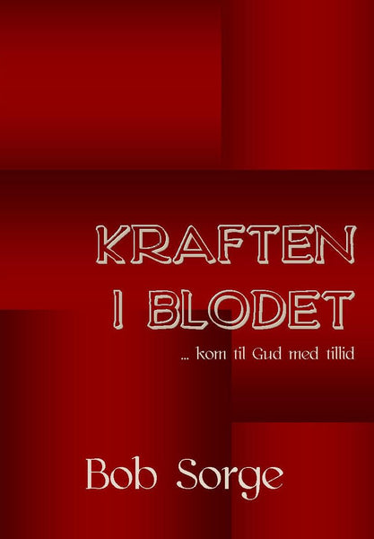 Power of the Blood (Danish translation)
