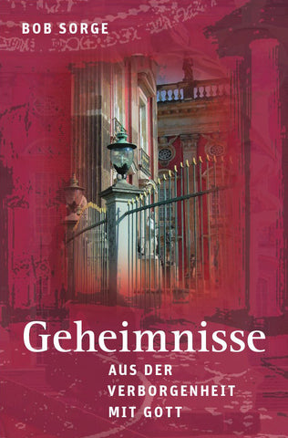 Secrets of the Secret Place (German translation)