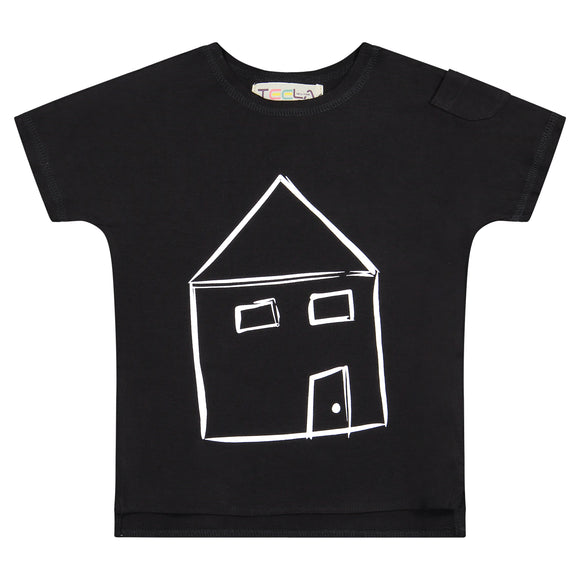 HOUSE Boy's Tshirt