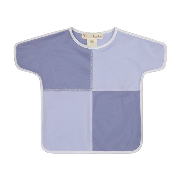 SOLID Boy's Color Block Tshirt